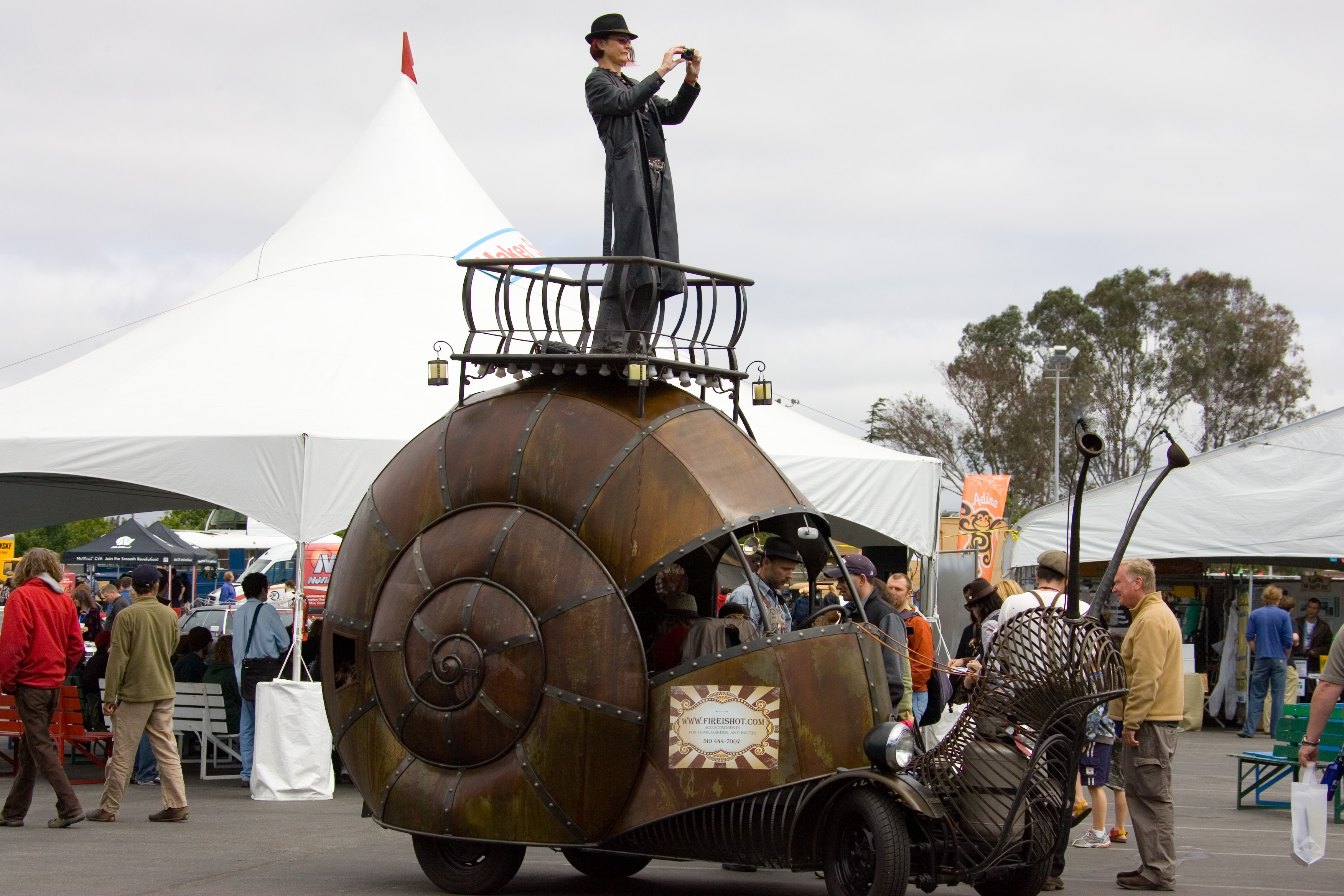 Ksw Maker Faire Event
